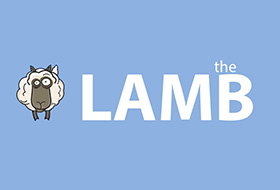 2013 LAMMY for Best Blog!