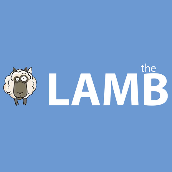 The LAMB Devours the Oscars 2021 is HERE!!