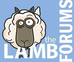 The LAMB Forums