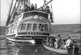 Stump the LAMBs Movie Trivia Quiz Answer: Mutiny on the Bounty