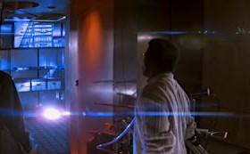SYTYCR Round 2.5: Fox Mulder VS. Eyes Wide Open (DIE HARD)
