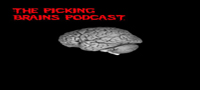 Picking Brains Podcast -Banner