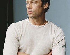 LAMB Acting School 101: Brad Pitt (Aug 27th)