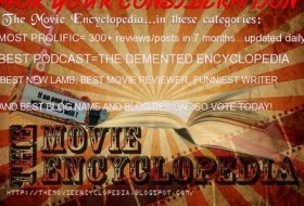 For Your Consideration: The Movie Encyclopedia