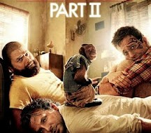 Trailer Talk Thursday: The Hangover Part II and Everything Must Go