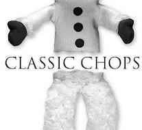 Classic Chops: January 25th