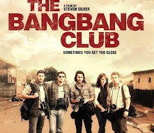 Trailer Talk Thursday: The Bang Bang Club and Captain America