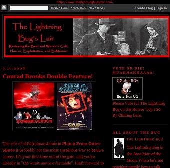 LAMB #181 – The Lightning Bug's Lair