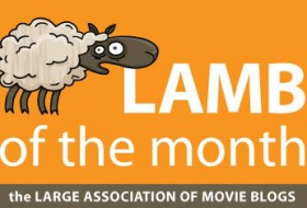 LAMB of the Month September!