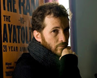 Director's Chair Reminder: Darren Aronofsky