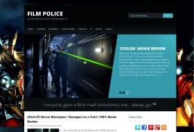 DEAD LAMB #1469 – Film Police