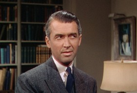 Acting School 101: James Stewart (Mar 25th)