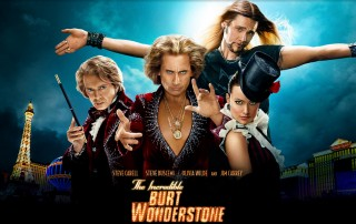 The-Incredible-Burt-Wonderstone-Wallpaper