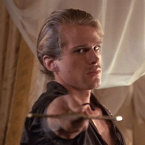 Want of the princess bride can