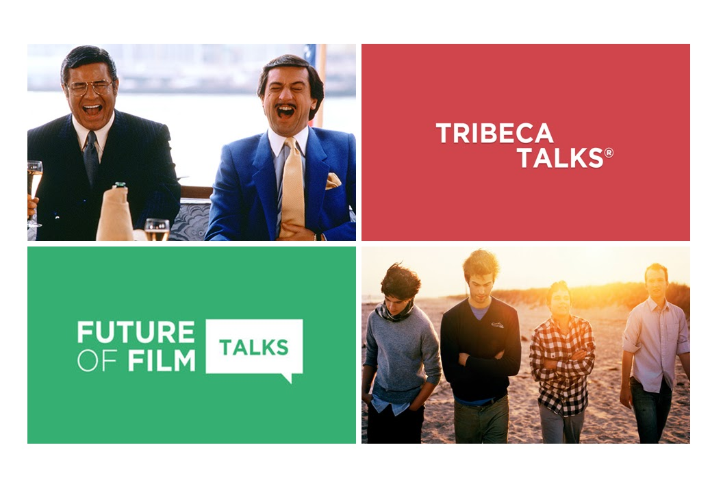 The Festival Experience: Special Events of Tribeca 2013