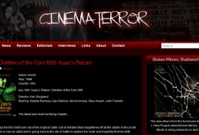 LAMB #1553 – Cinema Terror