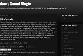 LAMB #1557 – Adam's Sound Blogic
