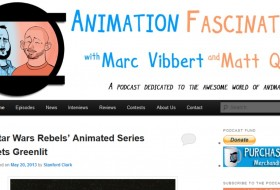 LAMB #1559 – Animation Fascination