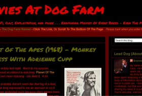 LAMB #1565 – Movies At Dog Farm