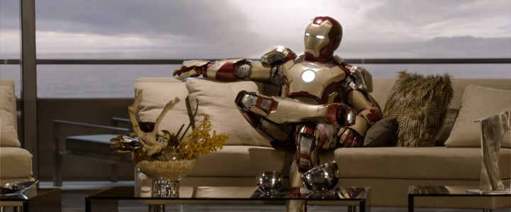LAMBCAST #166: IRON MAN 3