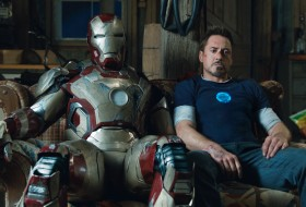 LAMBScores: Iron Man 3