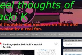 LAMB #1586 – Reel Thoughts Of Jacki K