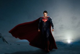 LAMBCAST #172: MAN OF STEEL