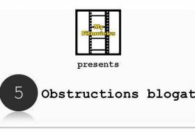 PLUG: The 5 Obstructions Blogathon