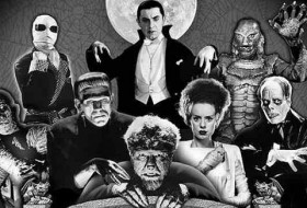 LAMBCAST #190: FRANCHISE (KINDA) LOOK-BACK: UNIVERSAL MONSTERS