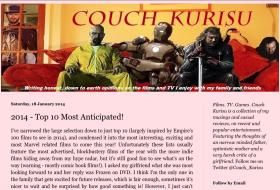LAMB #1730 – Couch Kurisu