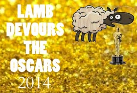 The LAMB Devours The Oscars: The Wolf of Wall Street
