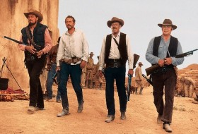 LAMBCAST #205 THE WILD BUNCH MOTM