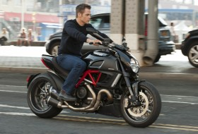 LAMBScores: Ride Along with Jack Ryan
