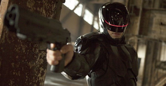 LAMBScores: An Endless Winter's Tale About RoboCop