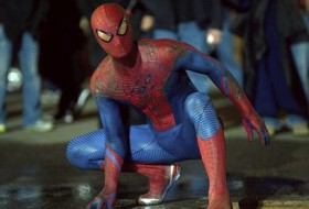 LAMBScores: The Amazing Spider-Man 2