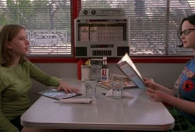 LAMBCAST #230 GHOST WORLD MOTM
