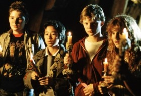 LAMBCAST #256 THE GOONIES MOTM